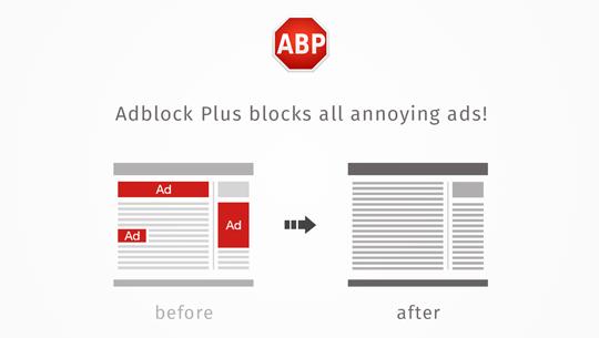 install adblock