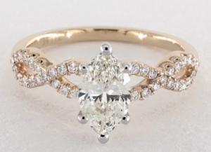 Buy Engagement Ring