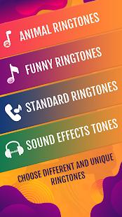 mobile ringtones