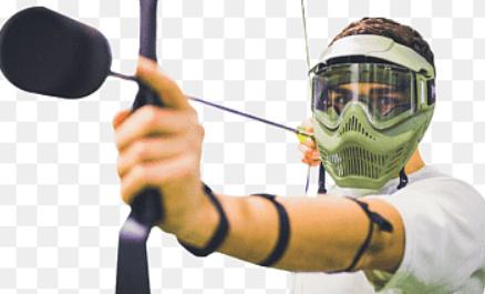 combat archery tag