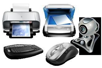 Computer Accessories - Laptop & Desktop Accessories