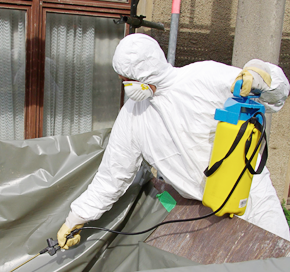 Asbestos Removal Coventry