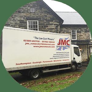 Removal Companies Bury St Edmunds