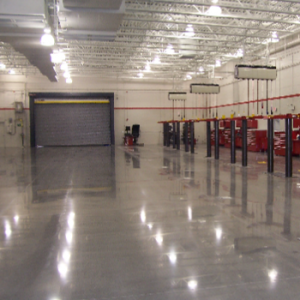 Polished Concrete for Your Outdoor Spaces
