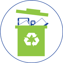 electric waste